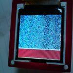 aitendoのTFT液晶モジュール ZY-FGD1442701V1を、パソコンから制御する方法