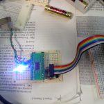AVR USBライタもう一つ作った。