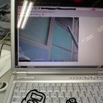 gnu/linux で ウェブカメラ(web camera, webcam)を接続して使ってみるテスト。