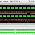 CPLDで、SDカード(Ver.1)とSPIモードで通信(初期化まで)