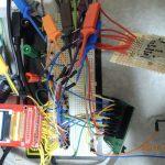 aitendoのTFT液晶モジュールにCPLDを使って動画を表示する
