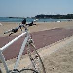 クロスバイクで100km超えのロングライドをしてきました