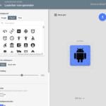 フラットデザインのfaviconやアプリアイコンをWeb上で即座に作成できるサイト3選!