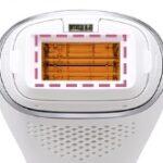 ES-WP81とES-WP80の3つの違い!波長調整フィルターが搭載に。