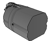 パナソニック 掃除機用 充電式リチウムイオン電池 AVV12V-U9