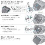 ルーロ・ローランのバッテリー型番、価格と交換方法
