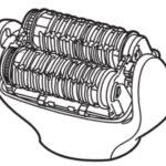 ソイエに対応する交換用ヘッドの型番と価格一覧。