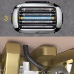 ES-LV5UとES-LV5Gの1つの違い。充電しながら使えるか。
