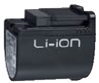 PV-BL30H用 交換用バッテリー PV-BEH900-009